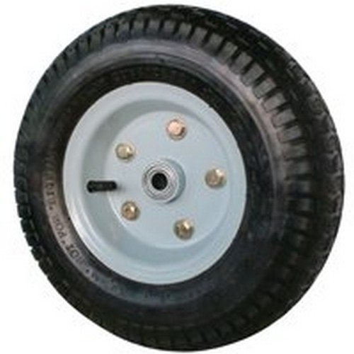 Garden Cart Wheel Repl 13x6 In