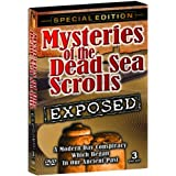 Mysteries of the Dead Sea Scolls Exposed 3 DVD Special Edition