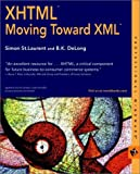XHTML, Simon St. Laurent, 0764547097