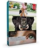 Adobe Photoshop Elements 11 乗換え・アップグレード版 Windows/Macintosh版 (Elements 12への無償アップグレード対象 2013/12/23まで)