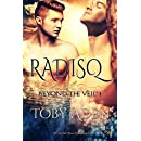 Radisq: Prinz der Wasserfeen (Beyond the Veil 1) (German Edition)