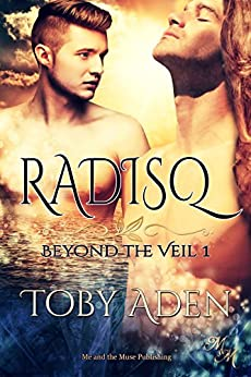 Radisq: Prinz der Wasserfeen (Beyond the Veil 1) (German Edition) by [Aden, Toby]