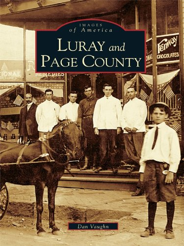 Luray and Page County