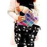 200pcs+ Embroidery Floss Cross Stitch