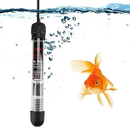 Semme 25W/50W/ 100W / 200W / 300W 220V Acuario Sumergible Fish ...