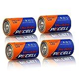LR20 UM-1 UM1 R20 D Size EN95 1.5V Alkaline Battery 4pcs
