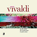 Vivaldi-the Four Seasons (earBOOK)