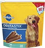 Pedigree Dentastix Oral Care Treats for Dogs, Large, 1.72 lbs, My Pet Supplies