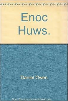 Enoc Huws.