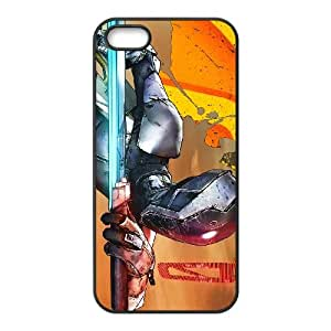 Borderlands 2 iPhone 5 5s Cell Phone Case Black PSOC6002625723818