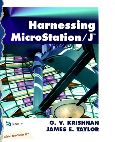 Harnessing MicroStation J