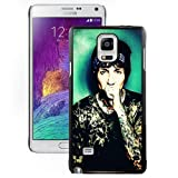 Grace Protective Note4 Case Design with Bring Me The Horizon Oliver Sykes Samsung Galaxy Note 4 N910S N910C Case in Black offers