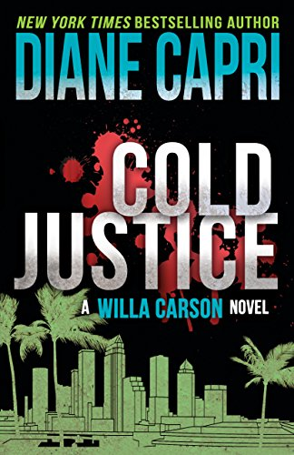 Cold Justice Judge Carson Mystery ebook product image