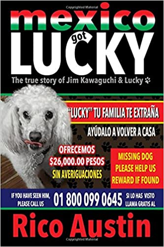 Mexico Got Lucky: Rico Austin: 9781939828378: Amazon.com: Books