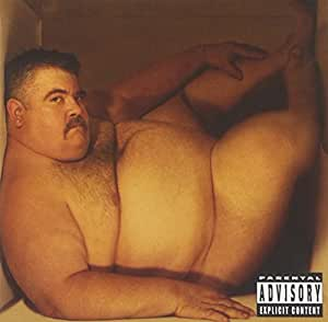 cover Bloodhound album hefty gang fine