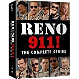 Reno 911: The Complete Series