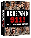 Reno 911!: The Complete Series on DVD Nov 4