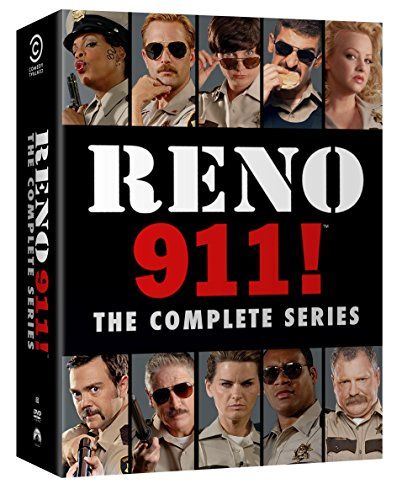 Reno 911: The Complete Series]()