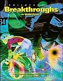 Breakthroughs in Math, Robert Mitchell, 0809232901