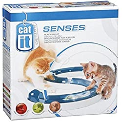 Catit Design Senses Play Circuit, New to Cat!!!