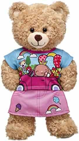 0914f43a271 Shopping Stuffed Animal Clothing   Accessories - Stuffed Animals ...