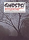 img - for Ghosts! Personal Accounts of Modern Mississippi Hauntings book / textbook / text book