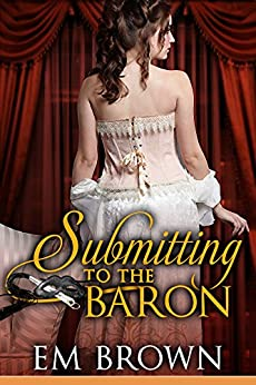 Submitting Baron Romantic Historical Debauchery ebook product image
