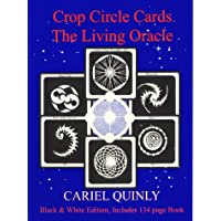Crop Circle Cards: The Living Oracle