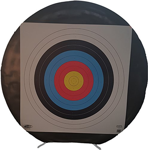 Black American Whitetail Stand Alone Youth Archery Target 46 Youth Archery Target by for Summer Camps