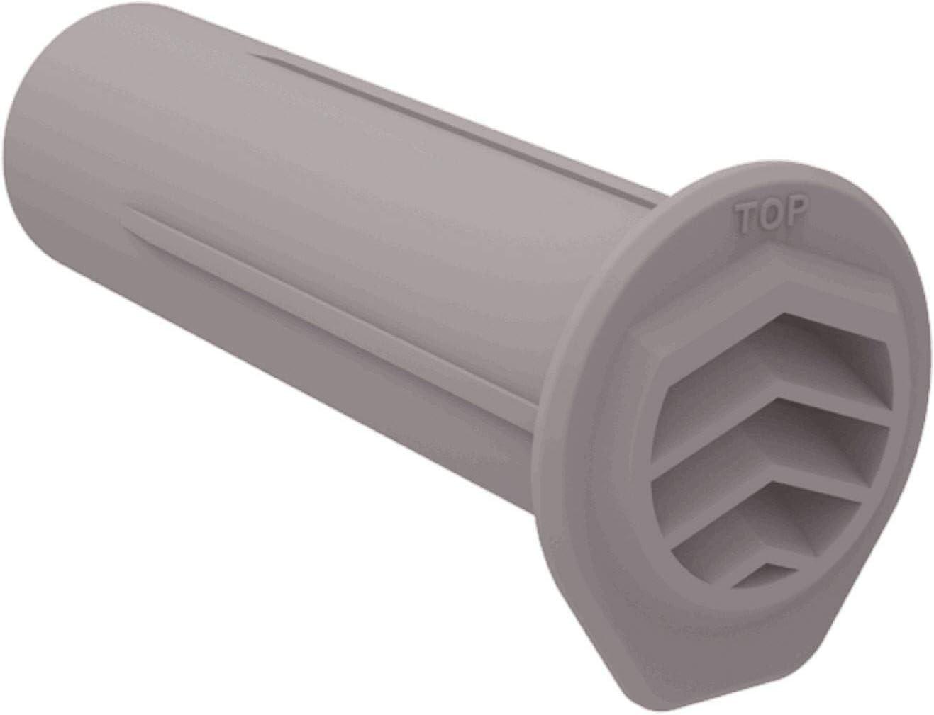 Cavity Wall Round Drill Weep Vents Refurbishment Damp Render /& Brick Walls