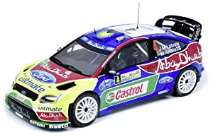 Similr Ford Focus Rs Wrc 10 , (