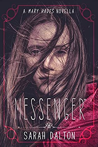 book cover of Messenger