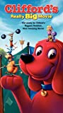 Clifford's Really Big Movie (Mini DVD) Image