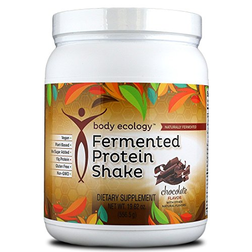 Body Ecology Fermented Protein Shake