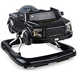 Bright Starts 3 Ways to Play Walker Ford F-150 Raptor, Shadow Black
