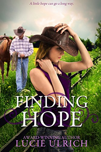 Finding Hope (The Cooper Family Book 2)