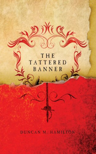 Tattered Banner Society Sword Book ebook product image