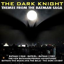 Batman (1989): Main Theme