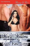 img - for MIA's Masters [Locks and Chains 2] (Siren Publishing Menage and More) book / textbook / text book