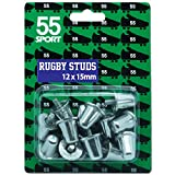 55 Sport Aluminium Replacement Rugby Studs BS6366