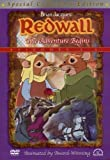 Redwall - The Adventure Begins - Episodes 1 to 6 (Special Collector's Edition) by Raymond Jafelice