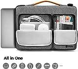 tomtoc Laptop Shoulder Bag for 13.5 Inch New