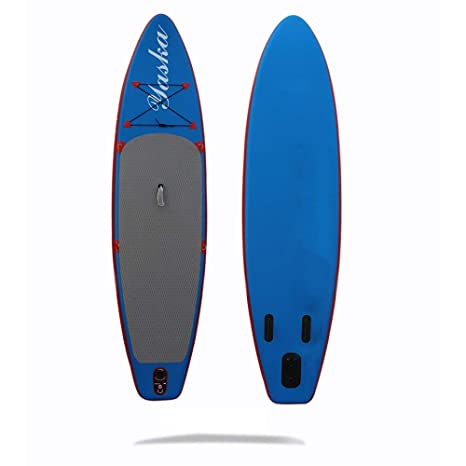 EVERAIE Sup Hinchable, Tablas de Remo inflables con ...
