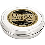 Baroque Art Gilders Paste 1 Ounce-Foundry Bronze