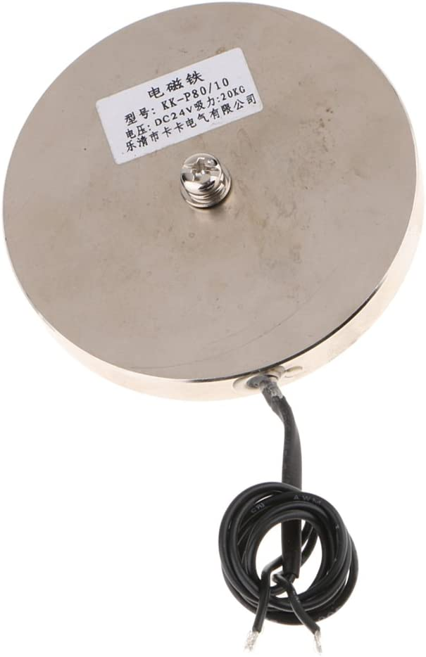 P70 9 Electroim/án Accesorios Potente Compacto Material Hierro Puro Duradero