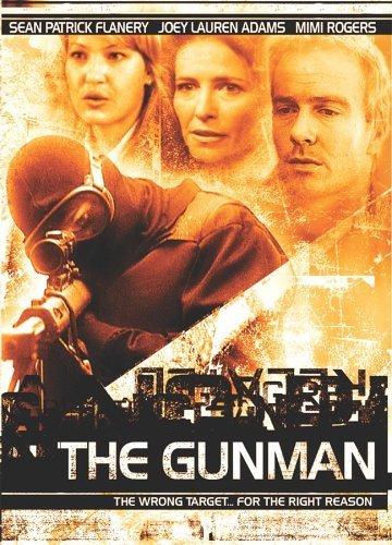 The Gunman by Millennium
