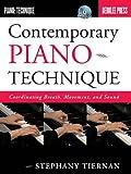 Contemporary Piano Technique, Stephany Tiernan, 0876390777