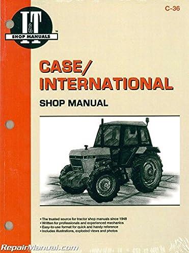 c 36 case international 1190 1194 1290 1294 1390 1394 1490 1494 Case 222 Tractor Wiring Diagrams c 36 case international 1190 1194 1290 1294 1390 1394 1490 1494 1594 1690 tractor workshop manual manufacturer amazon com books