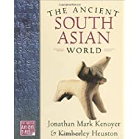 The Ancient South Asian World (The World in Ancient Times)