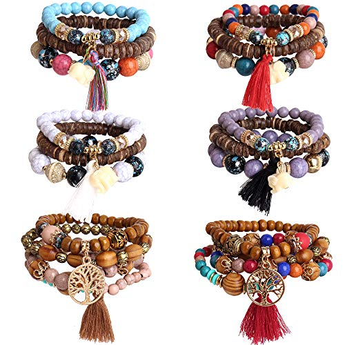 Most Popular Fashion Stretch Bracelets